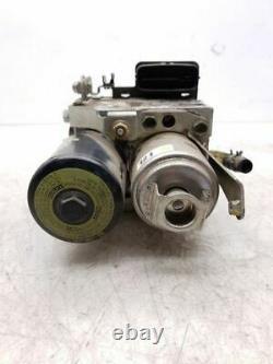 2004-2009 Toyota Prius Abs Anti Lock Break Pump 44500-47141 / 44510-47050 Oem
