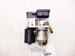 2004-2009 Toyota Prius Abs Pompe Antiblocage De Frein Montage De L'actionneur 44510-47050
