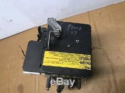 2004-2009 Toyota Prius Abs Pompe Antiblocage Frein.ensemble 04-09 44510-47050
