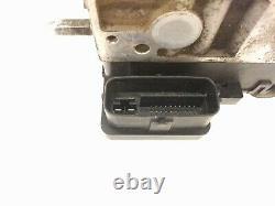 2004-2009 Toyota Prius Anti Lock Abs Brake Pump Assembly Actuator 44510-47050