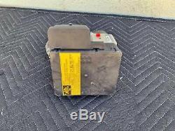 2004-2009 Toyota Prius Anti Verrouillage Des Commandes Freins Abs Module Pompe Unité 44510-47050