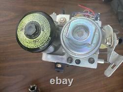 2004-2009 Toyota Prius Anti-lock Freins Pompe Abs 44510-47050 Retour Gratuit 30 Jours