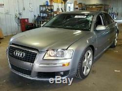 2004-2010 Audi A8 Abs Antiblocage Pompe De Frein Assemblage
