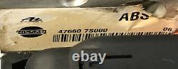 2004 2015 Nissan Titan 5.6l Abs Anti Lock Brake Pump Assembly 47660 7s000