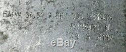 2004 Bmw R1150rt Abs Contrôle Antiblocage De La Pompe De Freinage 1150 34 51 7 667 081
