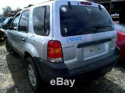 2005-2007 Ford Escape Hybrid Mariner Abs Antiblocage Pompe De Frein Vin H 8e Digit