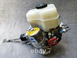 2005-2009 Cylindre Maître De La Pompe Antiblocage Toyota 4runner Abs 89541-35050