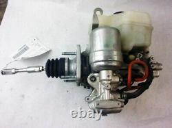 2005-2009 Lexus Gx470 Abs Anti-lock Brake Pump Master Cylinder Booster Assembly