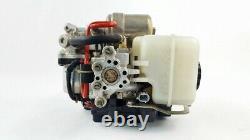 2005-2009 Toyota 4 Runner Abs Pompe De Frein Anti-blocage Master Cylinder Booster