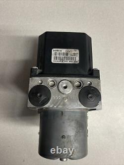 2006 2008 Bmw 750i 750li E66 Abs Module De Pompe De Frein Antilock 0 265 950 006