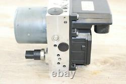 2006-2008 E66 Bmw 760i 750i 750i Système Abs Pompe De Frein Anti-blocage Bosch