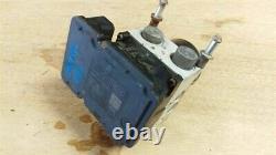 2006-2008 Ford Explorer Abs Anti-lock Brake Pump Contrôle De Stabilité De L'assemblage