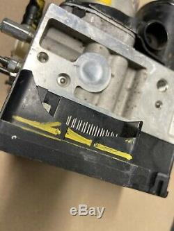 2006 2009 Lexus Gs430 / Gs450h Abs Antiblocage Assemblée Pompe De Frein 44510-30260