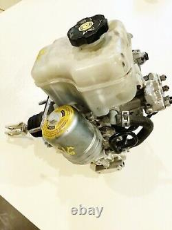 2006-2010 Hummer H3 Abs Anti-lock Brake Pump Master Booster Cylinder