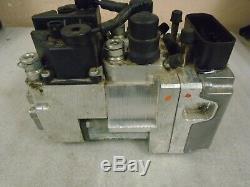 2006 Bmw K1200lt Abs Pompe Module De Freinage Antiblocage
