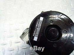 2007 07-12 Bmw R1200gs Adventure Abs Oem Anti-lock Module De Freinage Ensemble De Pompe