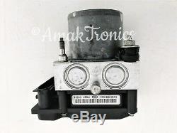 2007 2008 2009 Toyota Camry Abs Module De Pompe Antiblocage De Frein Actionneur 07 08 09