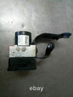 2007-2008 Ford Expedition Lincoln Navigator Anti Lock Abs Pump Assembly Oem