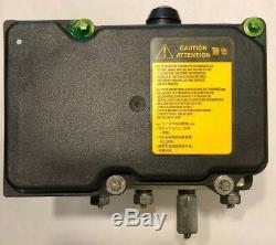2007-2009 07-09 Toyota Camry Abs Pompe Anti Blocage De Frein Module 44540-33130 X9