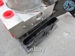 2007-2009 Toyota Abs Camry Anti-blocage De La Pompe Abs Avec Contrôle De Dérapage Convient À 07 08 09