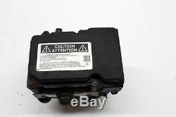 2007-2009 Toyota Camry Abs Antiblocage Assemblée Pompe De Frein 44510-06060