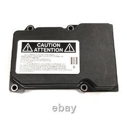 2007-2009 Toyota Camry Abs Module De Contrôle Actionneur De Frein Anti-verrouillage 0265800534