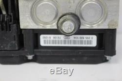 2007-2009 Toyota Camry Abs Pompe Antiblocage De Freinage Module 44510-06060