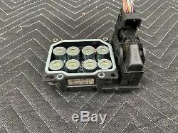 2007-2009 Toyota Camry Antiblocage Abs De Freinage Actionneur Module De Commande 0265800534