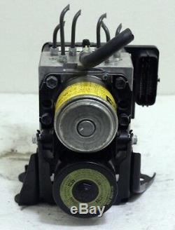 2007-2011 Toyota Camry Hybride Antiblocage Abs Unité De Pompe De Frein Oem 44510-30270