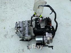 2007-2015 Lexus Ls460 Ls600hl Antiblocage Freins Abs Actionneur Pompe Booster 07 Oem
