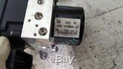 2007 Bmw 323i 328i 335i Abs Antiblocage Pompe De Frein Module Assemblée Rwd