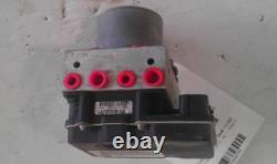 2007 Dodge Durango Abs Anti Lock Brake Pump Assembly P52855644ad Oem 07