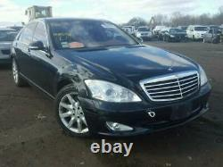 2007 Mercedes S Classe S S550 S600 Type 221 Frein Anti-blocage Abs Pompe Assemblage