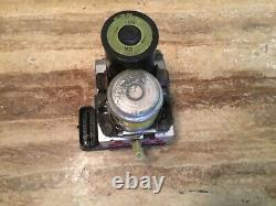 2007 Toyota Camry Hybrid Abs Pump Anti-lock Brake Part Actionator Pump Assembly (en Français Seulement)