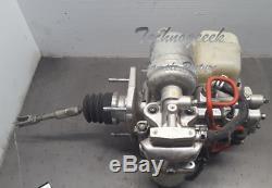 2007 Toyota Fj Cruiser Abs Pompe De Frein Antiblocage Maître-cylindre De Suralimentation Oem