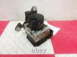 2008-2009 Toyota Tundra Extended Cab Abs Anti Lock Brake Actuator Pump Assembly