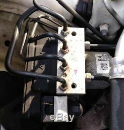2008-2010 Honda Accord Berline 3.5l Abs Pompe Anti-blocage De Frein Modulator Assemblée