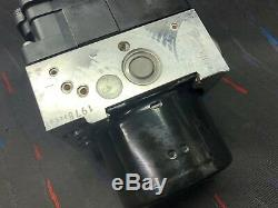 2008 Bmw E90 E92 E93 M3 Module De Pompe De Contrôle Abs Unité Antiblocage Hydraulique Dsc