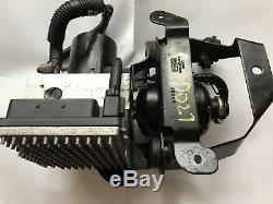 2008 Ford Escape Mariner Abs Hybride Anti-lock Pompe De Frein 8m64-2c555-ae