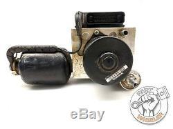 2008 Ford Escape Mariner Abs Hybride Anti-lock Pompe De Frein Avec Le Module 8m64-2c555-ae