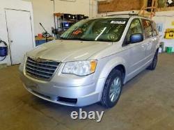 2009-2010 Chrysler Ville Et Pays Abs Anti Lock Pompe De Frein Assemblage