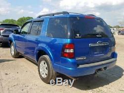 2009-2010 Ford Explorer Mercury Mountaineer Abs Antiblocage Système De Freinage Assemblée