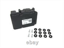 2009 Jeep Wrangler Abs Anti Lock Brake System Control Module New Mopar Genuine