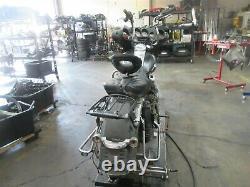 2010 10 Harley Davidson Flhx Street Glide Oem Abs Contrôle De La Pompe Antiblocage