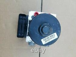 2010 2011 2012 Ford Escape Anti-lock Brake Part Assembly Abs Bl84-2c405-ba
