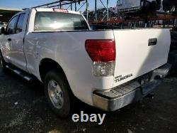 2010-2011 Toyota Tundra Extended Cab 4dr Abs Anti Lock Brake Pump Assembly