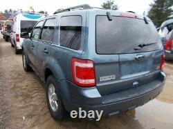 2010-2012 Assemblage De La Pompe Antiblocage Ford Escape Abs