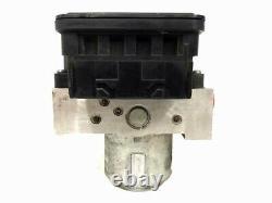 2010-2012 Honda Crosstour Abs Anti-lock Brake Pump Assembly Fwd