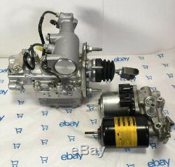 2010-2015 Toyota Prius Antiblocage Pompe De Frein Abs Actionneur Commande Unité Module