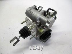 2010-2015 Toyota Prius Lexus Hs250 Frein Anti Verrouillage Maître Pompe Abs Cylindre